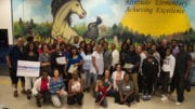 Attendees at 2017 Parents Summit -- photo by Sierra Hubbard