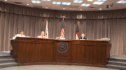 Cobb County Planning Commission deliberates on Lost Mountain Nursery SLUP