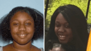 Jada D. Holmes reported missing (photo provided by the Cobb County Police Department)