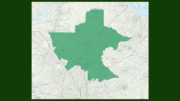 Georgia 6th Congressional District Map