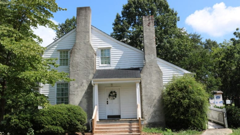 Mable House in article about Mableton city