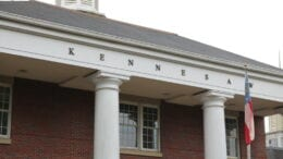 Kennesaw City Hall in article about HR crisis coordinator certification