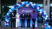 Wellstar virtual ribbon-cutting