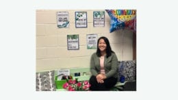 Cobb Teacher of the Year Darline Douangvilay City View Elementary School