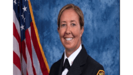 Marietta Deputy Fire Chief Christi Malec