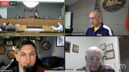 Kennesaw Parks and Rec Master Plan discussed via Zoom