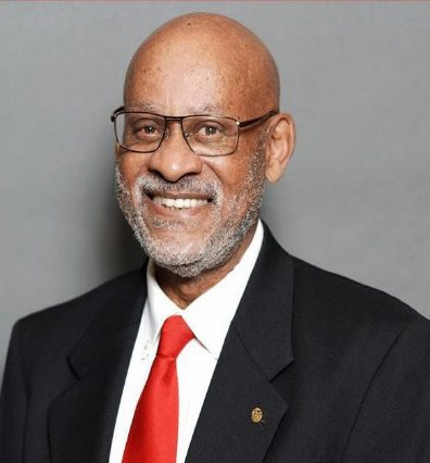 Headshot photo of Lawrence P. King in Critical Race Theory article